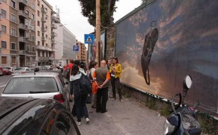 Manifesti dArtista  Umetniski plakati Brez naslova  22jun09 433